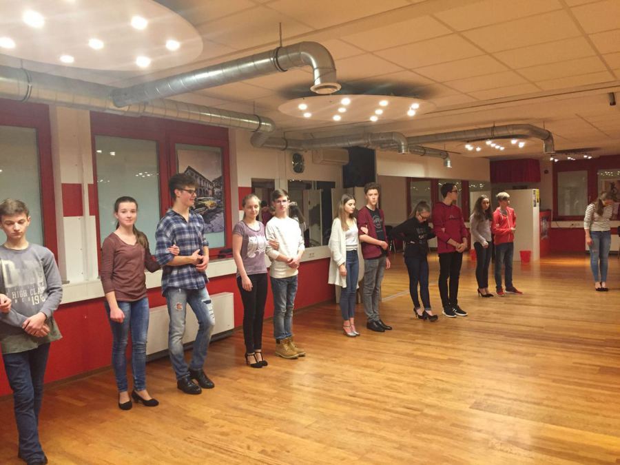 Single tanzschule potsdam